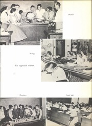 Page 15, 1956 Edition, North Dallas High School - Viking Yearbook (Dallas, TX) online yearbook collection