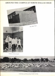Page 8, 1956 Edition, North Dallas High School - Viking Yearbook (Dallas, TX) online yearbook collection