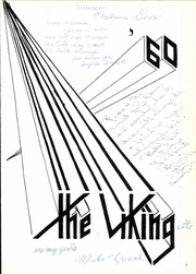 Page 7, 1960 Edition, North Dallas High School - Viking Yearbook (Dallas, TX) online yearbook collection