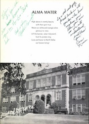 Page 8, 1960 Edition, North Dallas High School - Viking Yearbook (Dallas, TX) online yearbook collection
