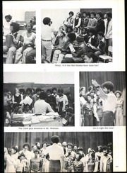 Page 199, 1974 Edition, North Dallas High School - Viking Yearbook (Dallas, TX) online yearbook collection