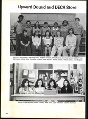 Page 202, 1974 Edition, North Dallas High School - Viking Yearbook (Dallas, TX) online yearbook collection