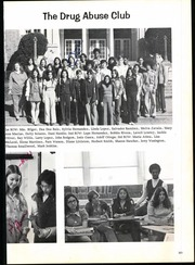 Page 203, 1974 Edition, North Dallas High School - Viking Yearbook (Dallas, TX) online yearbook collection