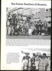 Page 204, 1974 Edition, North Dallas High School - Viking Yearbook (Dallas, TX) online yearbook collection