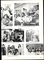 Page 205, 1974 Edition, North Dallas High School - Viking Yearbook (Dallas, TX) online yearbook collection