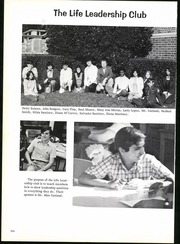 Page 206, 1974 Edition, North Dallas High School - Viking Yearbook (Dallas, TX) online yearbook collection
