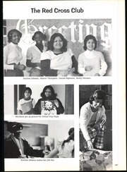 Page 209, 1974 Edition, North Dallas High School - Viking Yearbook (Dallas, TX) online yearbook collection