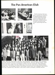 Page 213, 1974 Edition, North Dallas High School - Viking Yearbook (Dallas, TX) online yearbook collection