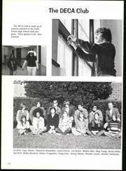 Page 214, 1974 Edition, North Dallas High School - Viking Yearbook (Dallas, TX) online yearbook collection