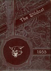 Page 1, 1955 Edition, Calallen High School - Wildcat Yearbook (Corpus Christi, TX) online yearbook collection