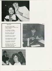 Page 13, 1982 Edition, Nolan High School - Lepanto Yearbook (Fort Worth, TX) online yearbook collection