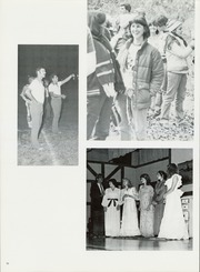 Page 14, 1982 Edition, Nolan High School - Lepanto Yearbook (Fort Worth, TX) online yearbook collection