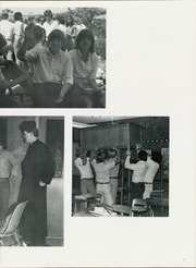 Page 9, 1982 Edition, Nolan High School - Lepanto Yearbook (Fort Worth, TX) online yearbook collection