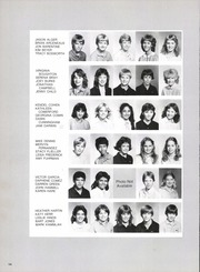 Page 110, 1984 Edition, Nolan High School - Lepanto Yearbook (Fort Worth, TX) online yearbook collection