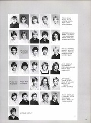 Page 111, 1984 Edition, Nolan High School - Lepanto Yearbook (Fort Worth, TX) online yearbook collection