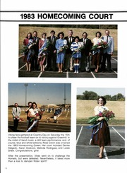 Page 16, 1984 Edition, Nolan High School - Lepanto Yearbook (Fort Worth, TX) online yearbook collection