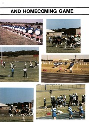 Page 17, 1984 Edition, Nolan High School - Lepanto Yearbook (Fort Worth, TX) online yearbook collection