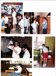 Page 9, 1984 Edition, Nolan High School - Lepanto Yearbook (Fort Worth, TX) online yearbook collection