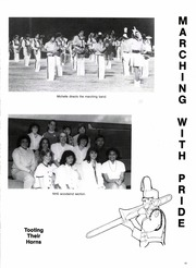 Page 97, 1984 Edition, Nolan High School - Lepanto Yearbook (Fort Worth, TX) online yearbook collection
