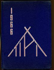 Page 1, 1966 Edition, H Grady Spruce High School - Tipi Yearbook (Dallas, TX) online yearbook collection