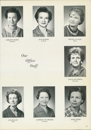 Page 13, 1966 Edition, H Grady Spruce High School - Tipi Yearbook (Dallas, TX) online yearbook collection