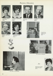 Page 14, 1966 Edition, H Grady Spruce High School - Tipi Yearbook (Dallas, TX) online yearbook collection