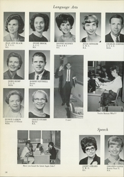 Page 16, 1966 Edition, H Grady Spruce High School - Tipi Yearbook (Dallas, TX) online yearbook collection