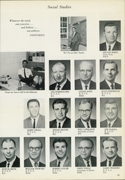 Page 17, 1966 Edition, H Grady Spruce High School - Tipi Yearbook (Dallas, TX) online yearbook collection