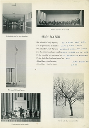 Page 5, 1966 Edition, H Grady Spruce High School - Tipi Yearbook (Dallas, TX) online yearbook collection