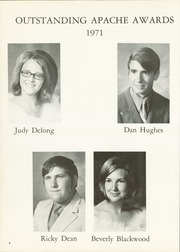 Page 10, 1971 Edition, H Grady Spruce High School - Tipi Yearbook (Dallas, TX) online yearbook collection