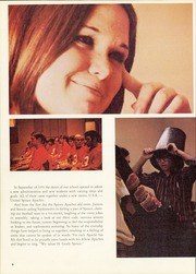 Page 12, 1971 Edition, H Grady Spruce High School - Tipi Yearbook (Dallas, TX) online yearbook collection