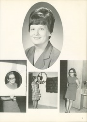 Page 9, 1971 Edition, H Grady Spruce High School - Tipi Yearbook (Dallas, TX) online yearbook collection