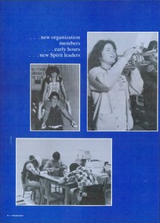Page 10, 1978 Edition, H Grady Spruce High School - Tipi Yearbook (Dallas, TX) online yearbook collection