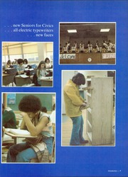 Page 13, 1978 Edition, H Grady Spruce High School - Tipi Yearbook (Dallas, TX) online yearbook collection