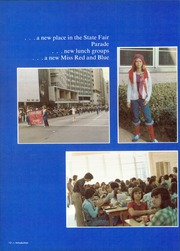 Page 16, 1978 Edition, H Grady Spruce High School - Tipi Yearbook (Dallas, TX) online yearbook collection