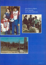 Page 17, 1978 Edition, H Grady Spruce High School - Tipi Yearbook (Dallas, TX) online yearbook collection