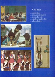 Page 9, 1978 Edition, H Grady Spruce High School - Tipi Yearbook (Dallas, TX) online yearbook collection