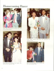 Page 12, 1986 Edition, H Grady Spruce High School - Tipi Yearbook (Dallas, TX) online yearbook collection