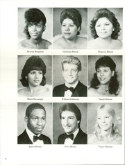 Page 16, 1986 Edition, H Grady Spruce High School - Tipi Yearbook (Dallas, TX) online yearbook collection