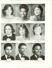 Page 17, 1986 Edition, H Grady Spruce High School - Tipi Yearbook (Dallas, TX) online yearbook collection