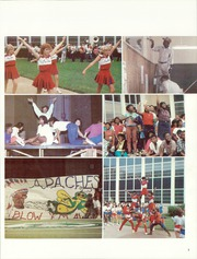 Page 7, 1986 Edition, H Grady Spruce High School - Tipi Yearbook (Dallas, TX) online yearbook collection
