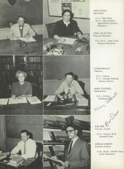 Page 16, 1956 Edition, Waxahachie High School - Chief Yearbook (Waxahachie, TX) online yearbook collection