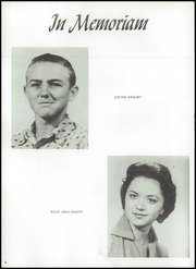 Page 12, 1958 Edition, Waxahachie High School - Chief Yearbook (Waxahachie, TX) online yearbook collection