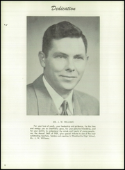 Page 12, 1959 Edition, Waxahachie High School - Chief Yearbook (Waxahachie, TX) online yearbook collection