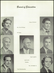 Page 15, 1959 Edition, Waxahachie High School - Chief Yearbook (Waxahachie, TX) online yearbook collection