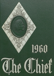 1960 Edition, Waxahachie High School - Chief Yearbook (Waxahachie, TX)