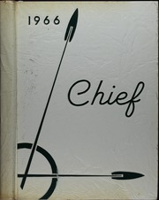 1966 Edition, Waxahachie High School - Chief Yearbook (Waxahachie, TX)