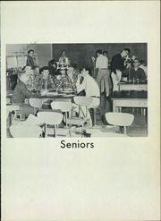 Page 11, 1966 Edition, Waxahachie High School - Chief Yearbook (Waxahachie, TX) online yearbook collection