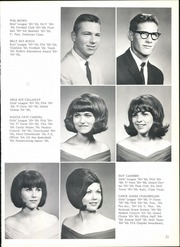 Page 15, 1966 Edition, Waxahachie High School - Chief Yearbook (Waxahachie, TX) online yearbook collection