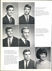 Page 16, 1966 Edition, Waxahachie High School - Chief Yearbook (Waxahachie, TX) online yearbook collection